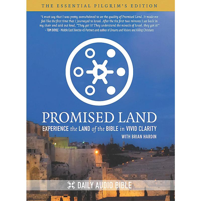 Promised Land: Essential Pilgrims Edition DVD