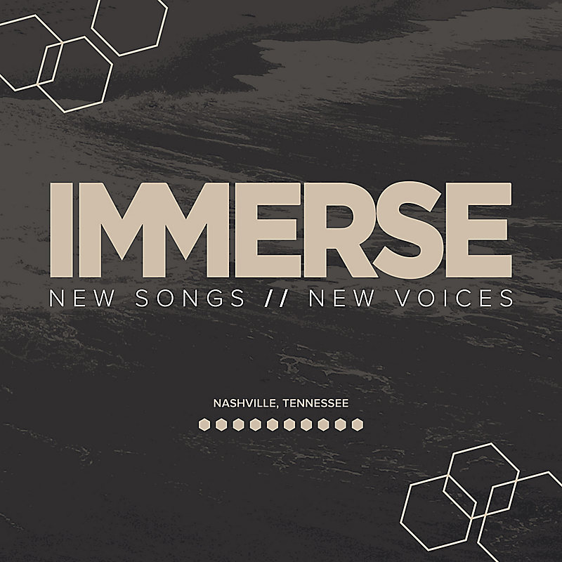 Immerse CD