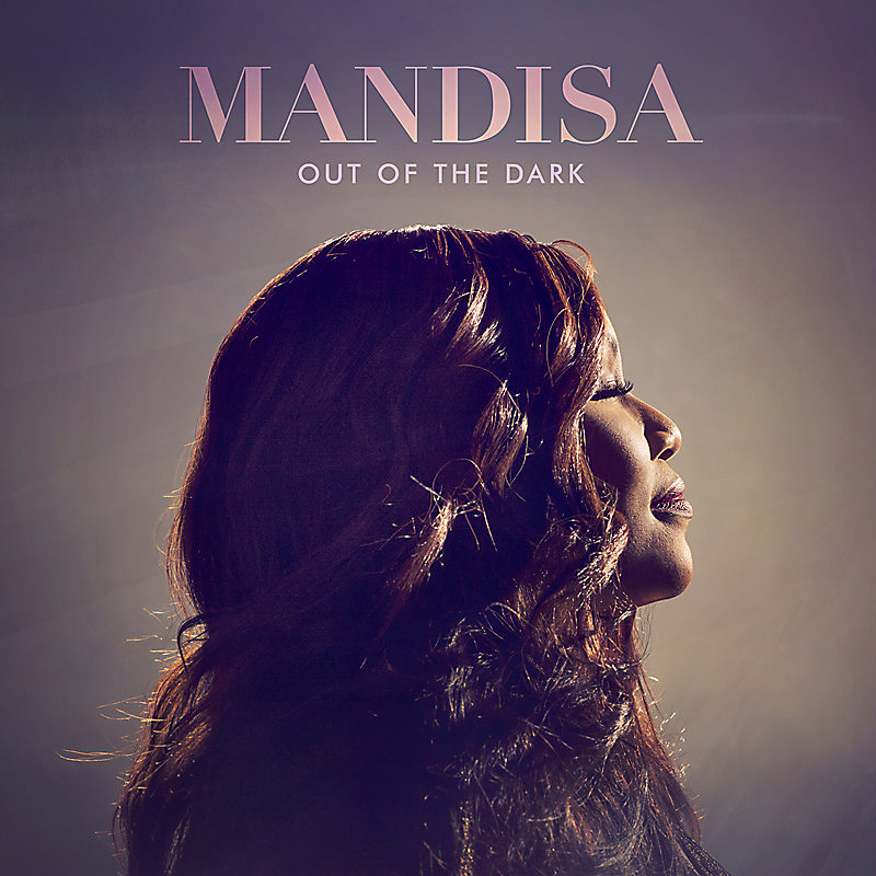 Out of the Dark CD