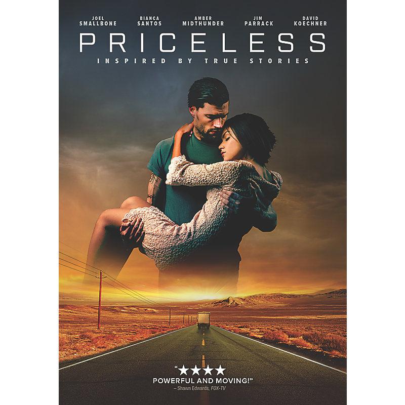 Priceless DVD