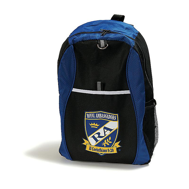 RA Backpack
