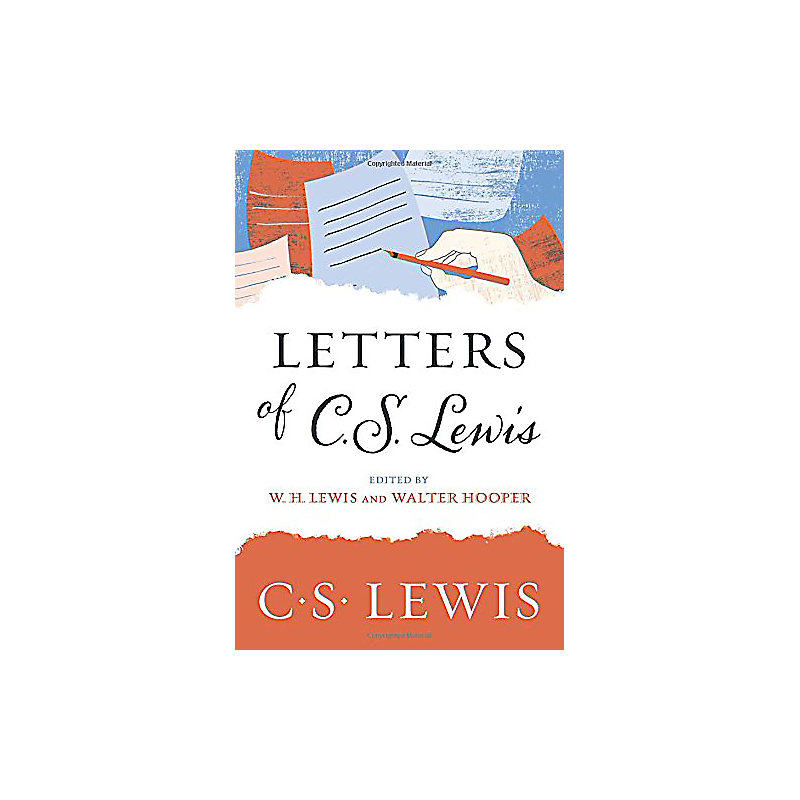 Letters of C. S. Lewis