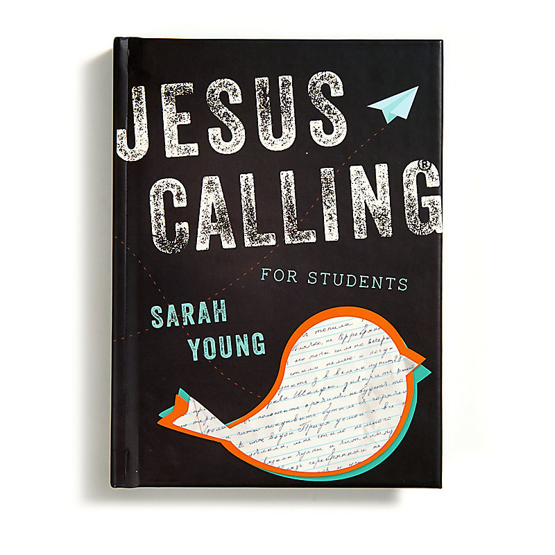 Jesus Calling for Students
