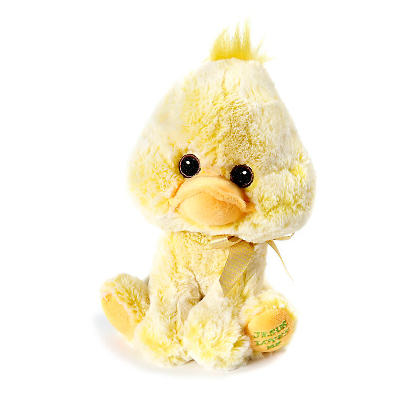 Easter Duck Plush