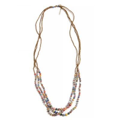 Dreamer Necklace, Multi-Color