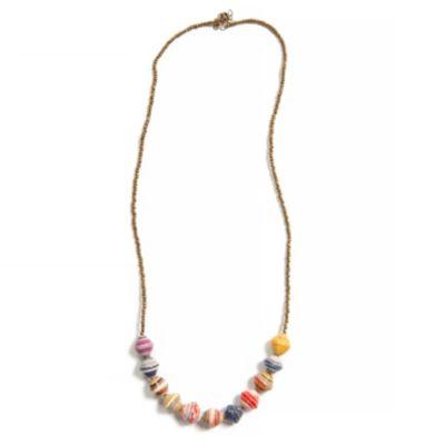 Romantic Necklace, Multi-Color