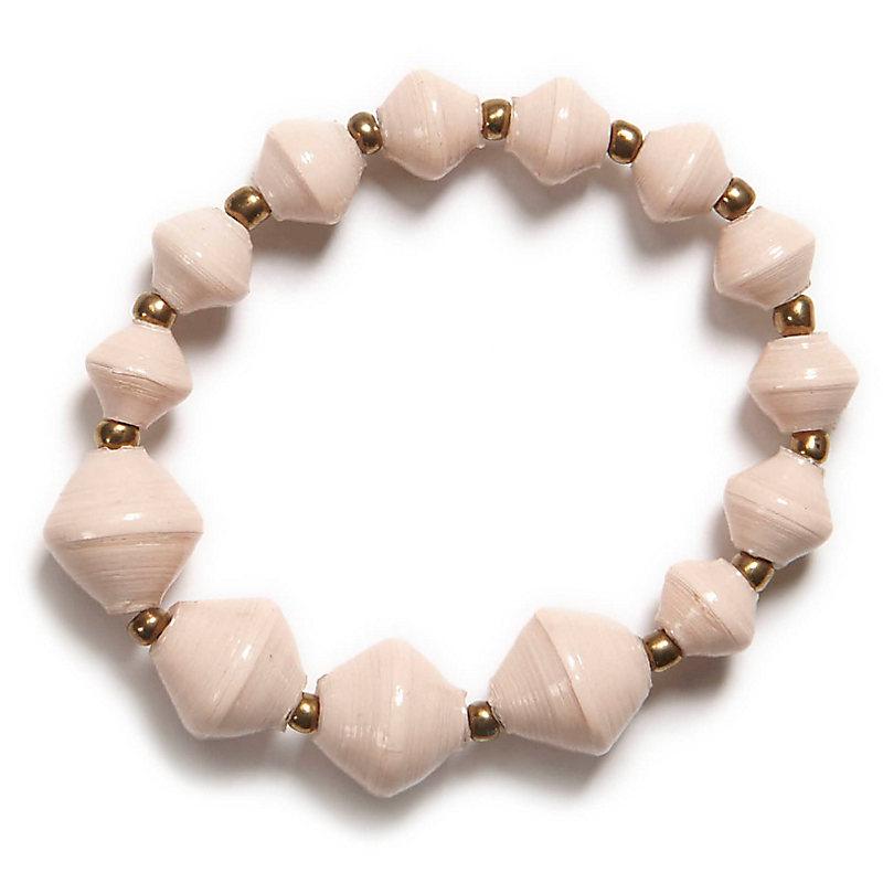 Collector Bracelet, Cream