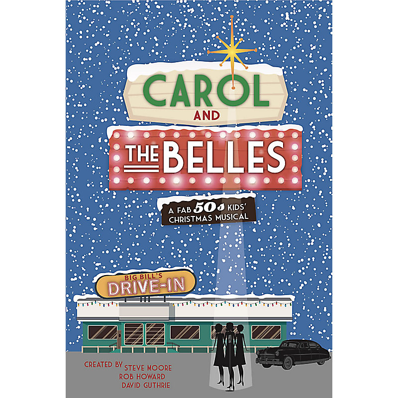 Carol and the Belles - Promo Pak