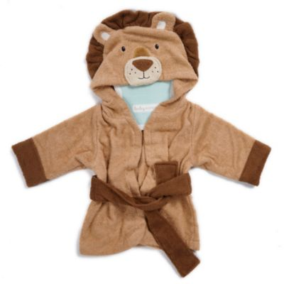 Christian baby gifts and books lifeway lion robe 0 9 months negle Gallery