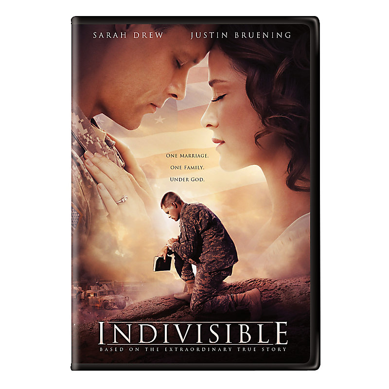 Indivisible DVD