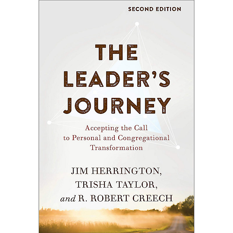 The Leader's Journey, 2nd ed.