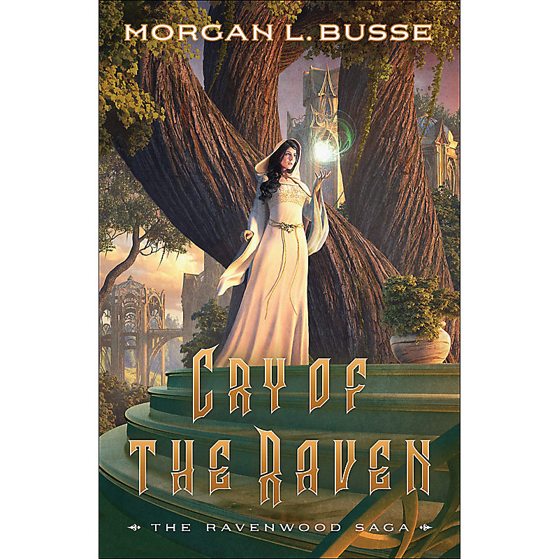 Cry of the Raven - LifeWay