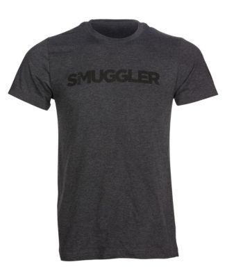 Bible Smuggler T-shirt