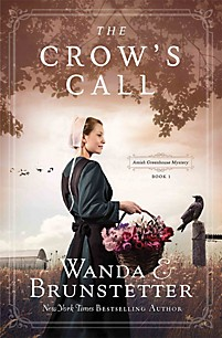 Book Cover The Crow's Call by Wanda E. Brunstetter