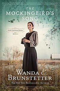Book cover The Mockingbird's Song by Brunstetter