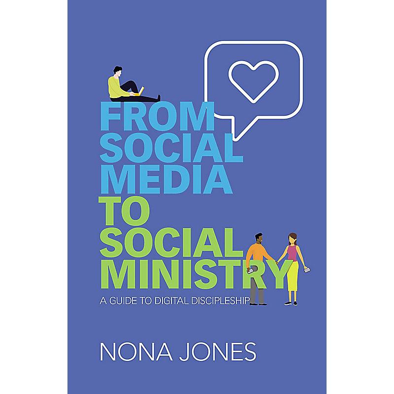 From Social Media to Social Ministry