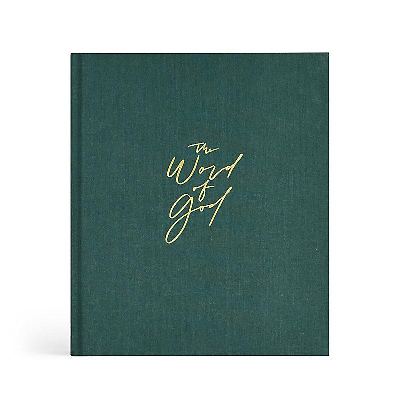 ESV Journaling Bible: Gethsemane Theme