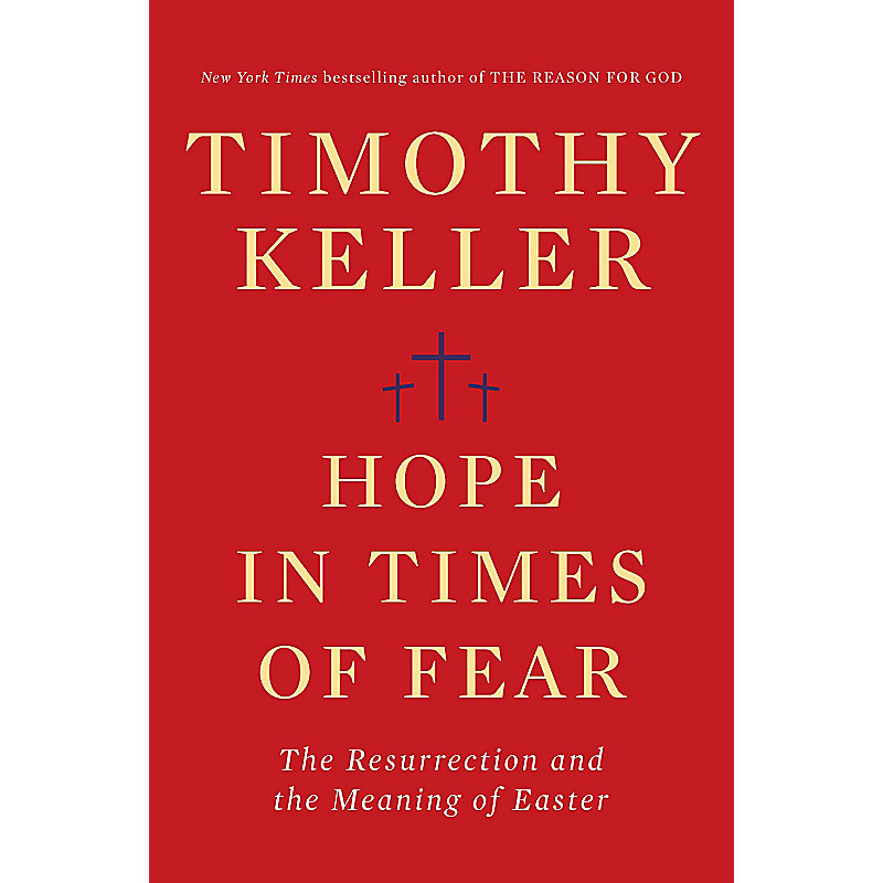 Hope in a Time of Fear