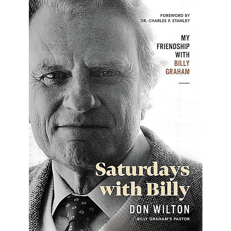Saturdays with Billy