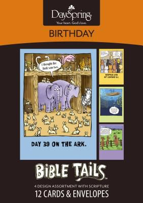 Boxed cards birthday bible tails lifeway boxed cards birthday bible tails bookmarktalkfo Choice Image