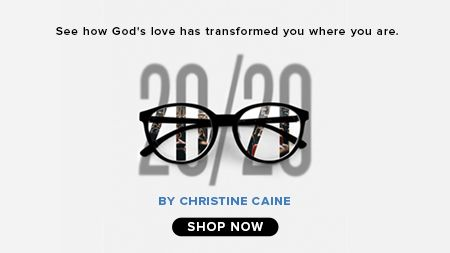 20/20 Bible Study by Christine Caine