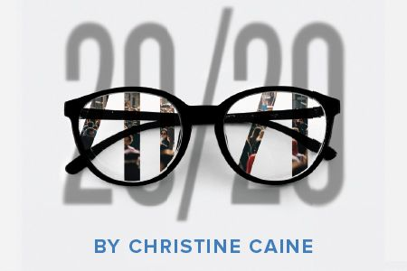 2020 by Christine Caine