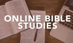Online Bible Studies