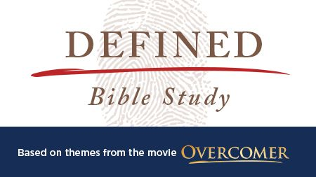 Defined Bible Study