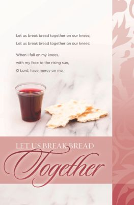 Communion Cups and Bread | Communion Supplies | LifeWay