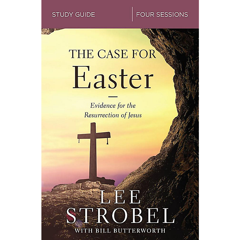 Case for Easter - Study Guide