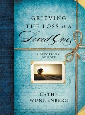 Christian books about grief and loss