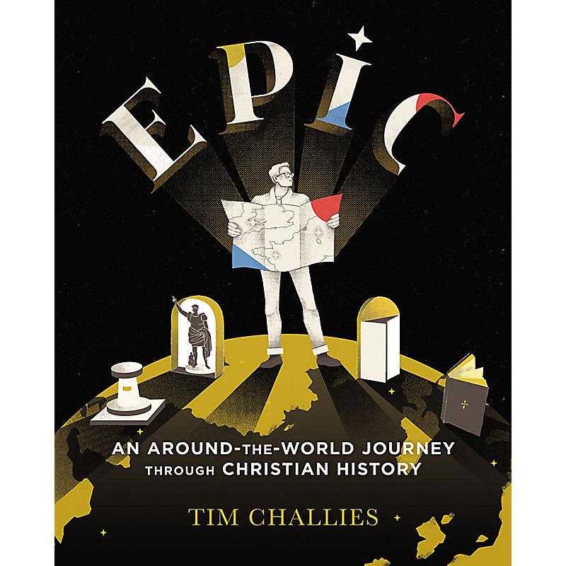 Epic, Hardcover