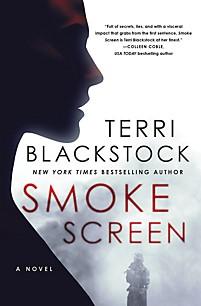 Book Cover Smoke Screen by Terri Blackstock