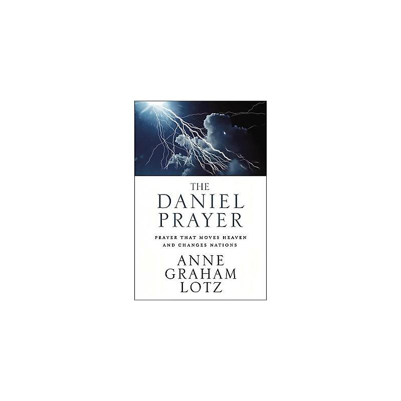 The Daniel Prayer
