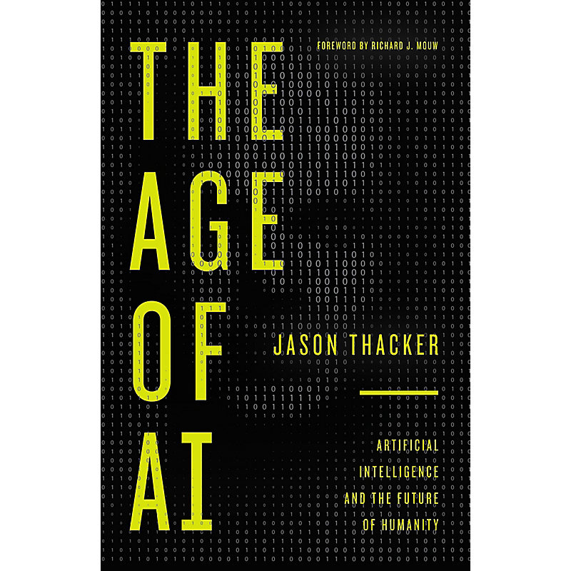 The Age of AI