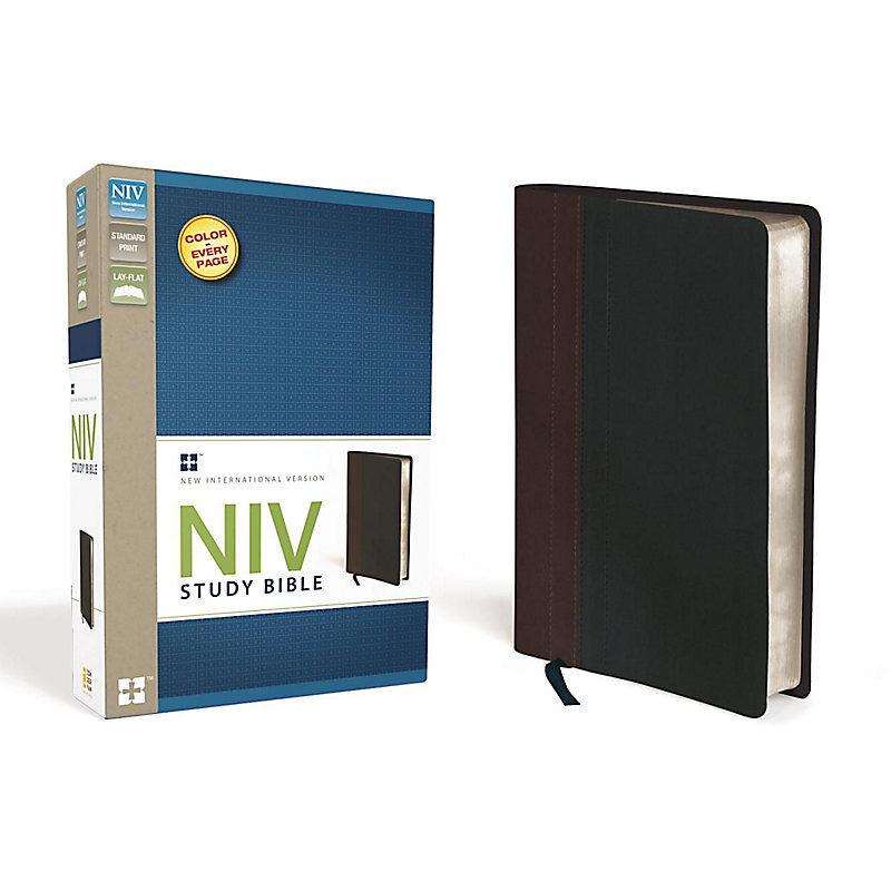 English Bible Niv