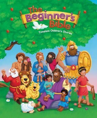 - The Beginner's Bible - LifeWay