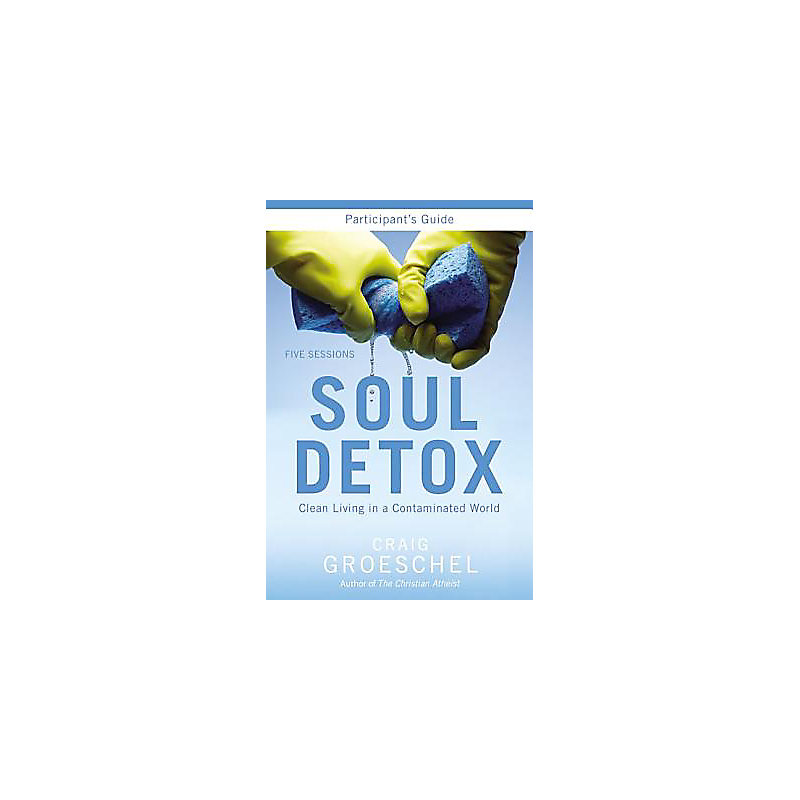 Soul Detox Book