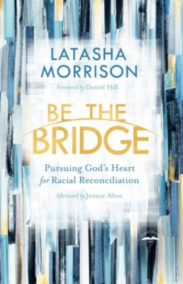 Be the Bridge book