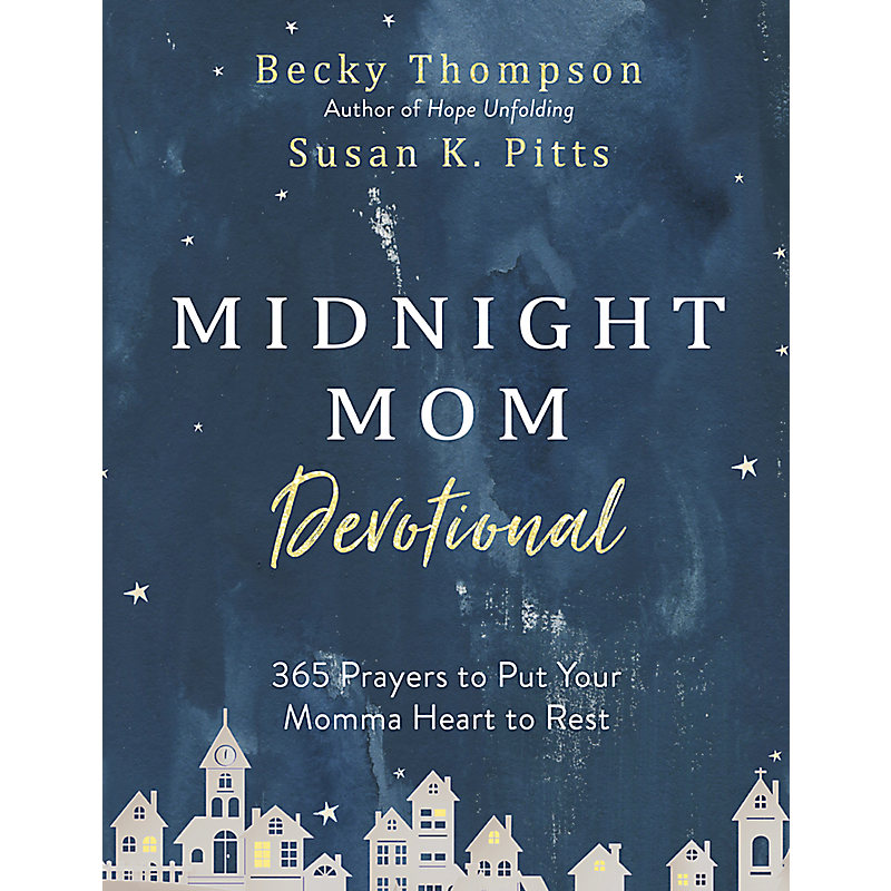 The Midnight Mom Devotional