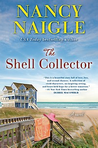 Book Cover The Shell Collector by Nancy Naigle