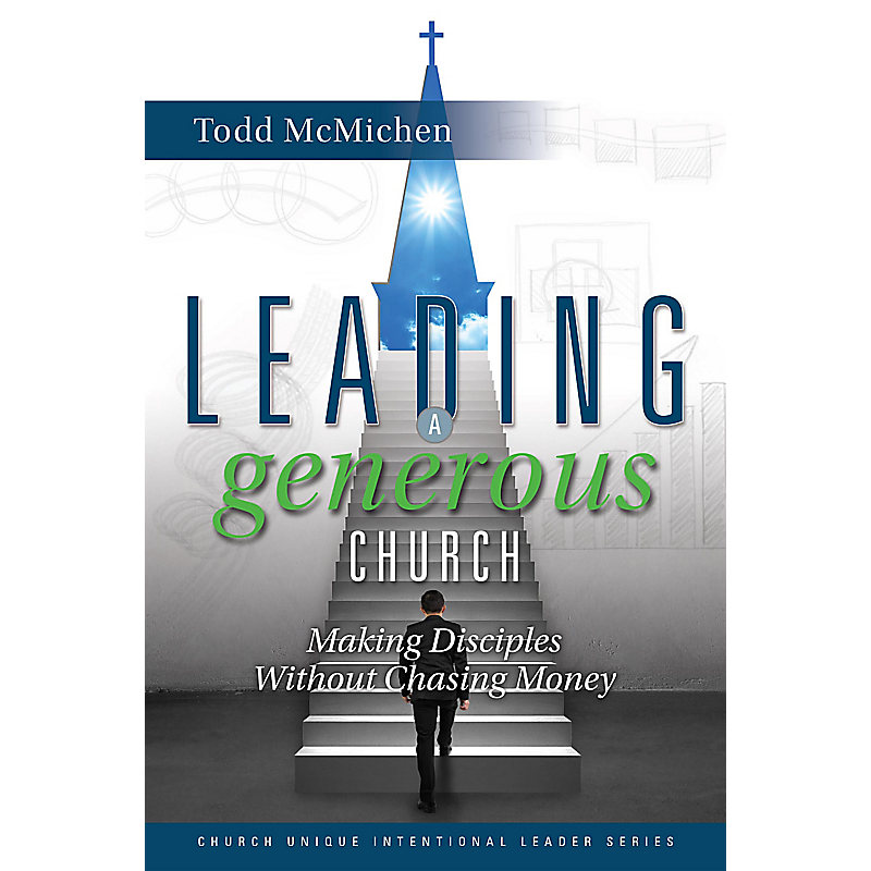 Leading a Generous Church