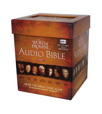 Audio Bibles   NLT, NIV, CSB, NKJV   LifeWay