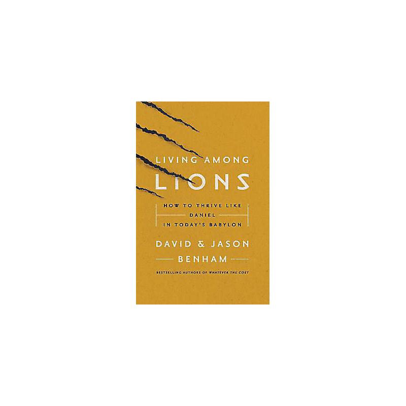 Living Among Lions
