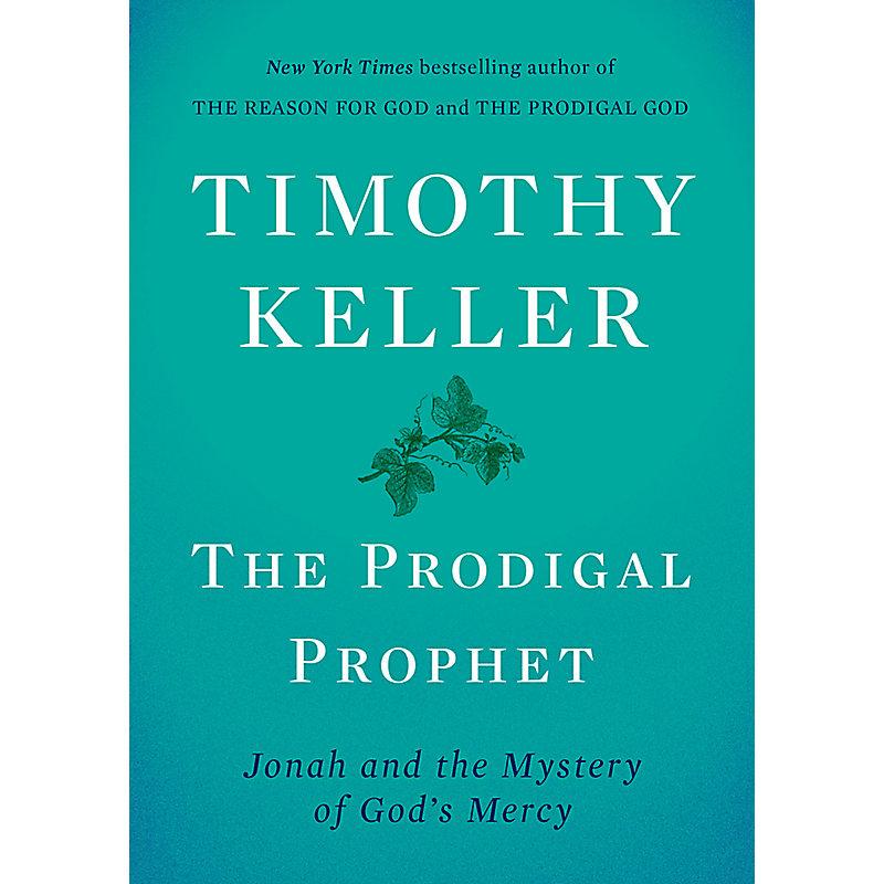 The Prodigal Prophet