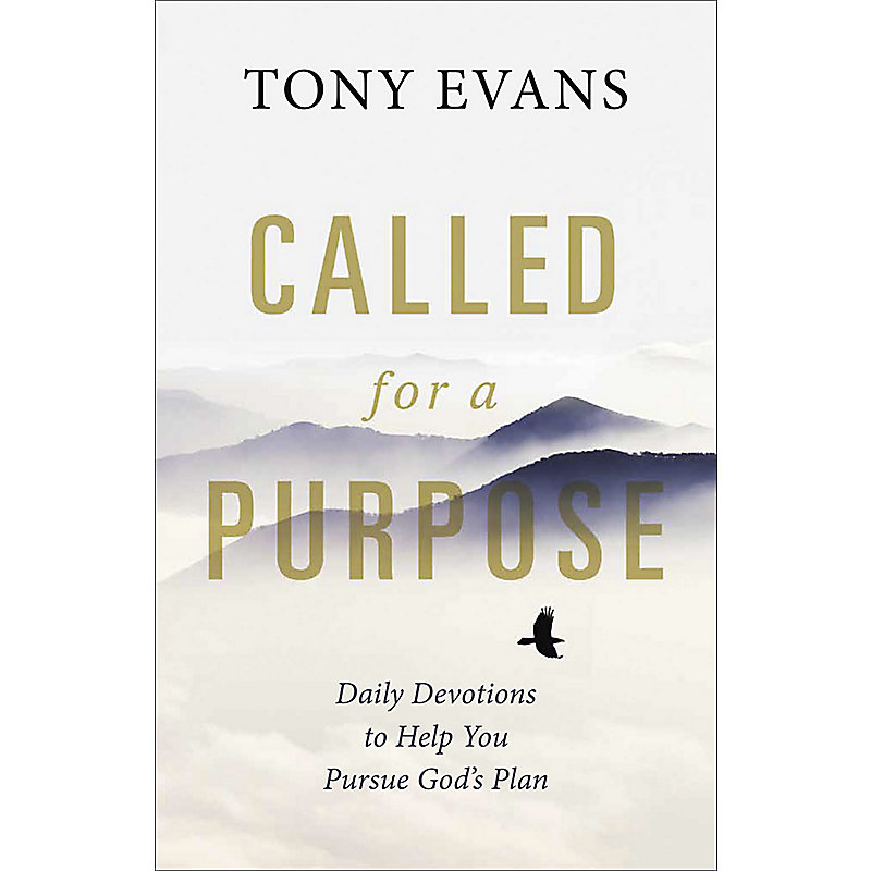 Called for a Purpose
