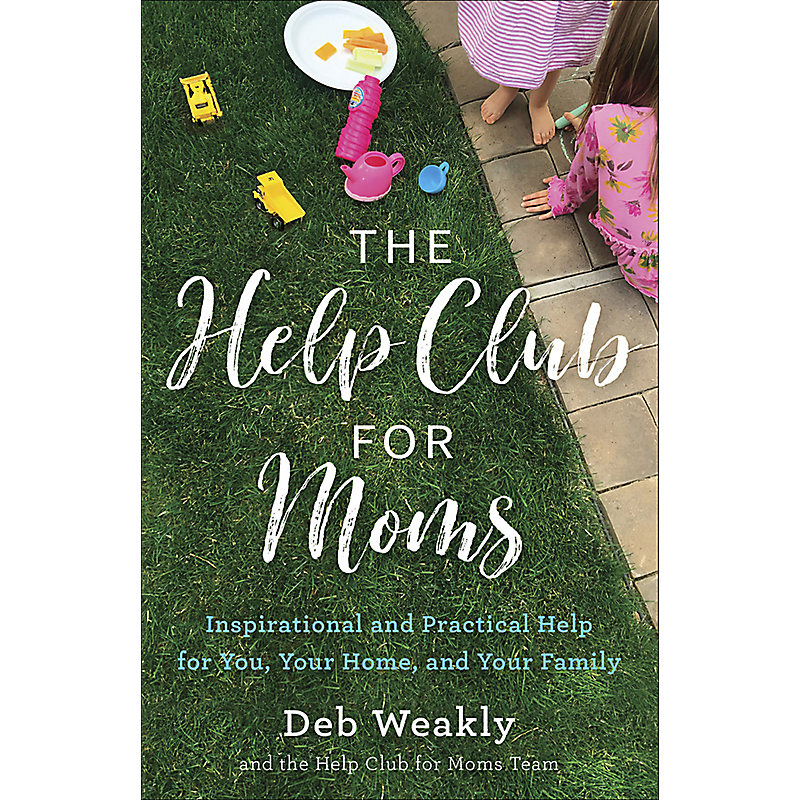 The Help Club for Moms