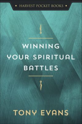 Christian Books on Spiritual Warfare - LifeWay