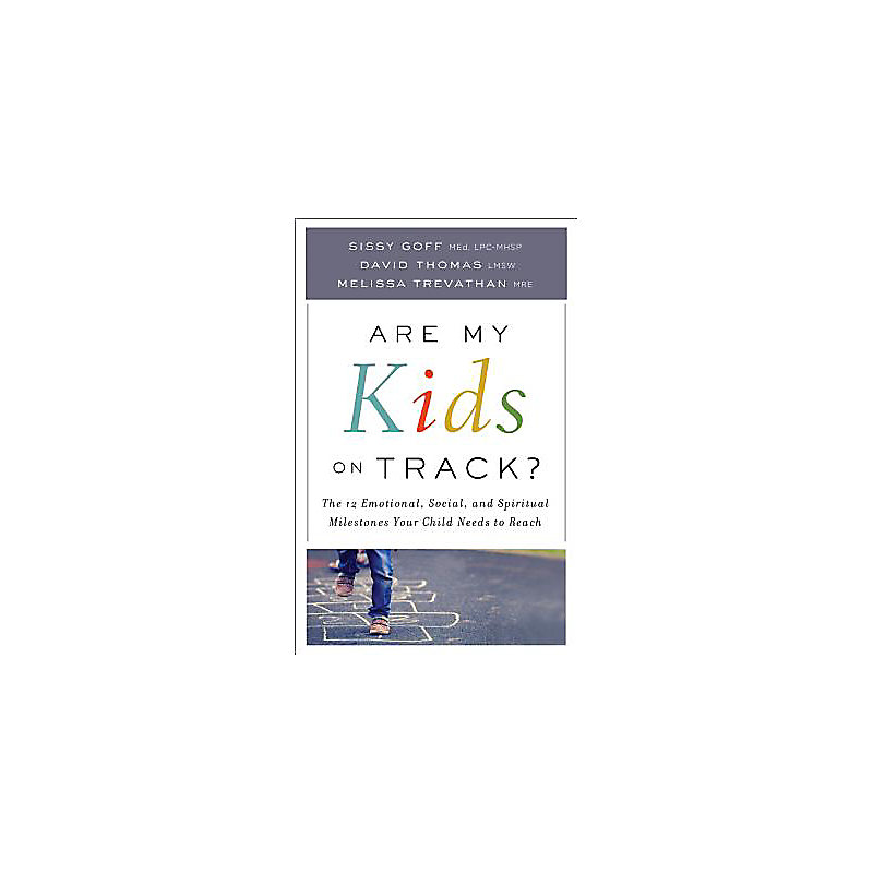 Are My Kids on Track?