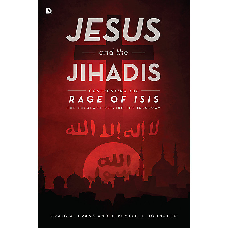 Jesus and the Jihadis